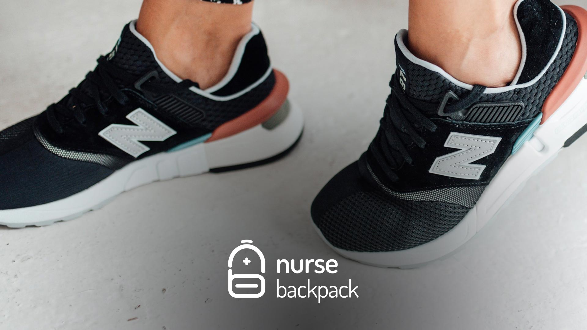 best shoes for working nurse professional